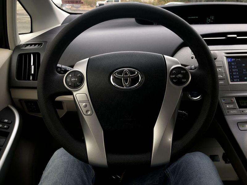 2015 Toyota Prius Four  in Bangor, ME