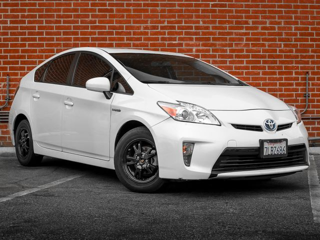 2015 Toyota Prius Two Burbank, CA 1