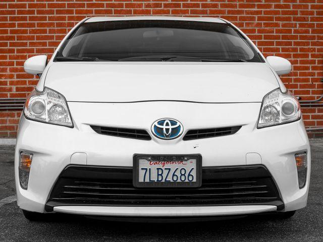 2015 Toyota Prius Two Burbank, CA 2