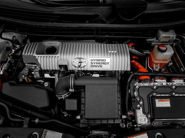 2015 Toyota Prius Two Burbank, CA 23