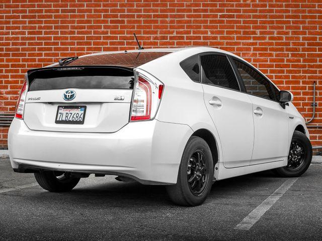 2015 Toyota Prius Two Burbank, CA 6