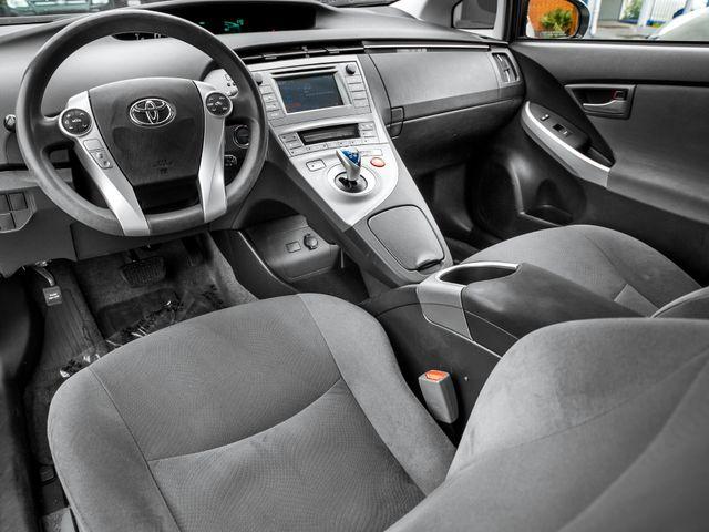 2015 Toyota Prius Two Burbank, CA 9