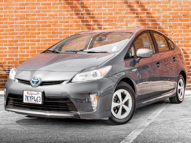2015 Toyota Prius Two Burbank, CA