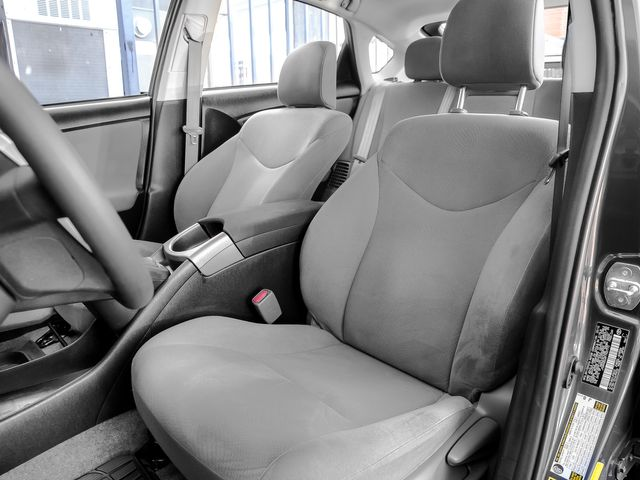 2015 Toyota Prius Two Burbank, CA 10