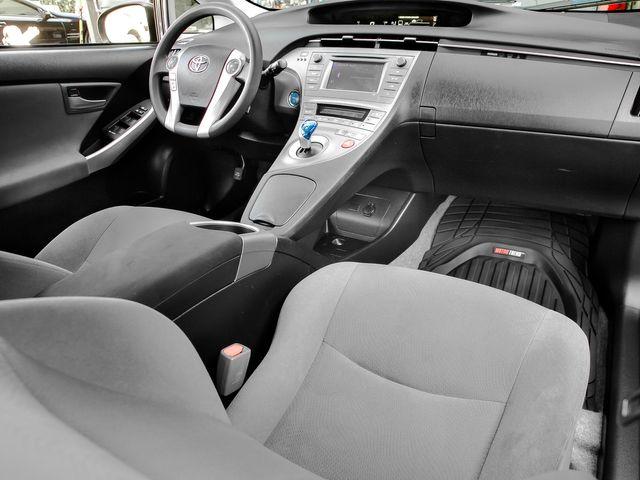 2015 Toyota Prius Two Burbank, CA 11