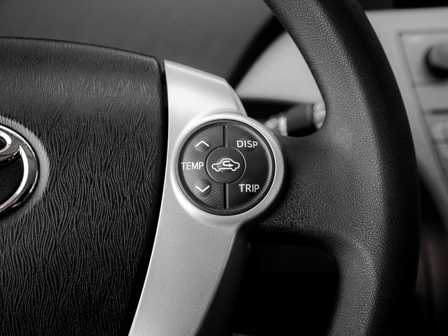 2015 Toyota Prius Two Burbank, CA 15