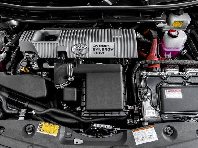 2015 Toyota Prius Two Burbank, CA 26