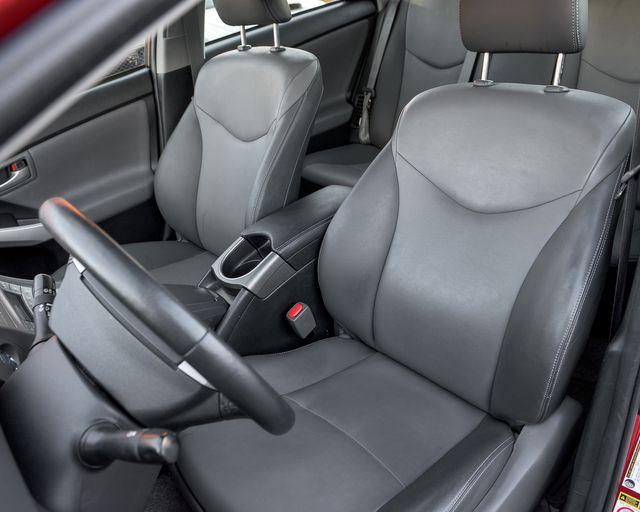 2015 Toyota Prius Four Burbank, CA 10