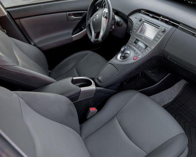 2015 Toyota Prius Four Burbank, CA 13
