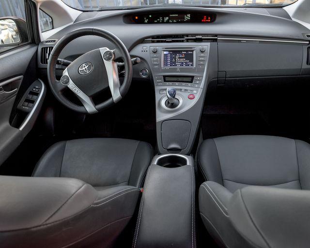 2015 Toyota Prius Persona Series Special Edition Burbank, CA 15