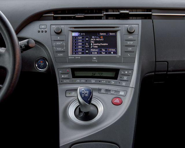 2015 Toyota Prius Four Burbank, CA 17