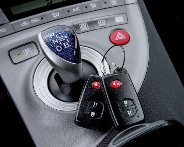 2015 Toyota Prius Persona Series Special Edition Burbank, CA 19