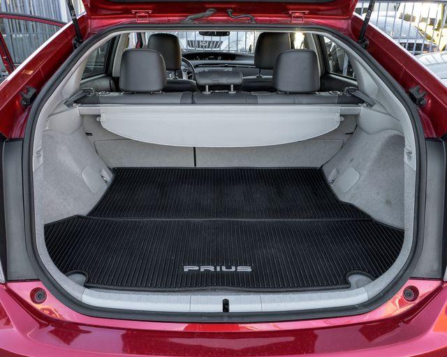 2015 Toyota Prius Persona Series Special Edition Burbank, CA 21