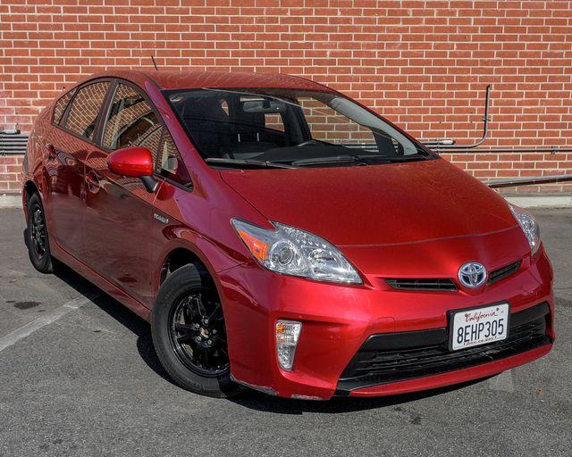 2015 Toyota Prius Persona Series Special Edition Burbank, CA 3