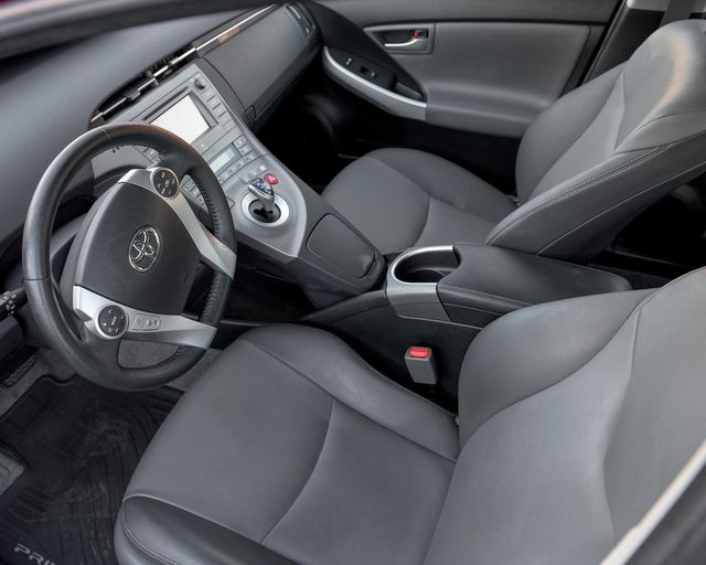 2015 Toyota Prius Persona Series Special Edition Burbank, CA 9