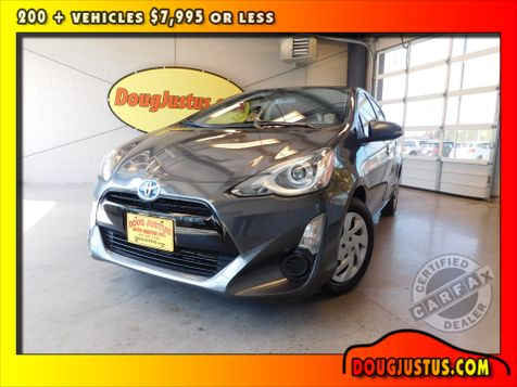 2015 Toyota Prius c Two in Airport Motor Mile ( Metro Knoxville ), TN