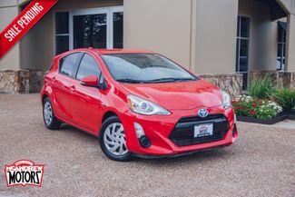 2015 Toyota Prius c One in Arlington, Texas 76013