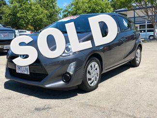 2015 Toyota Prius c Two in Atascadero CA, 93422
