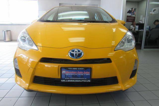 2015 Toyota Prius c One Chicago, Illinois 1
