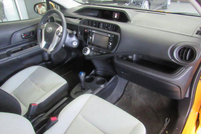 2015 Toyota Prius c One Chicago, Illinois 8