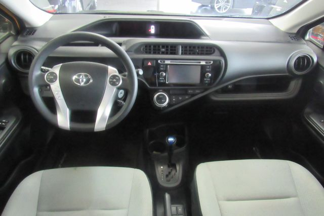 2015 Toyota Prius c One Chicago, Illinois 12
