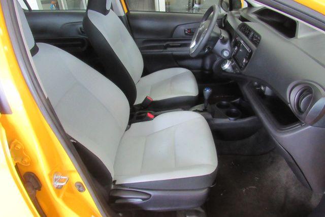 2015 Toyota Prius c One Chicago, Illinois 7