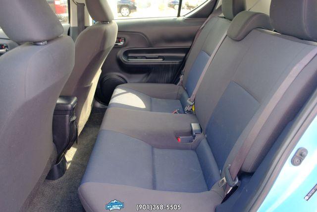 2015 Toyota Prius c Four in Memphis, Tennessee 38115