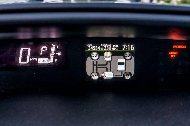 2015 Toyota Prius c One in Reseda, CA, CA 91335