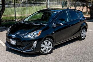 2015 Toyota Prius c Three in Reseda, CA, CA 91335
