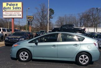2015 Toyota Prius Four  city NC  Palace Auto Sales   in Charlotte, NC