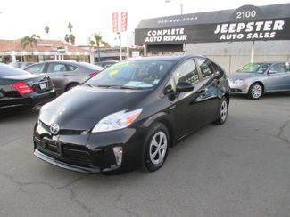 2015 Toyota Prius Three in Costa Mesa California, 92627