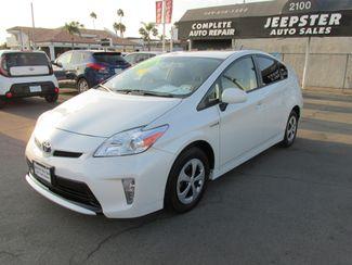 2015 Toyota Prius Two in Costa Mesa, California 92627