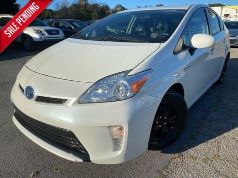 2015 Toyota Prius Base in Gainesville, GA