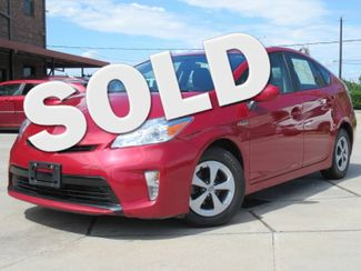 2015 Toyota Prius Three   Houston, TX   American Auto Centers in Houston TX