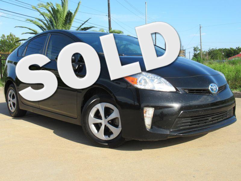 2015 Toyota Prius Two | Houston, TX | American Auto Centers in Houston TX