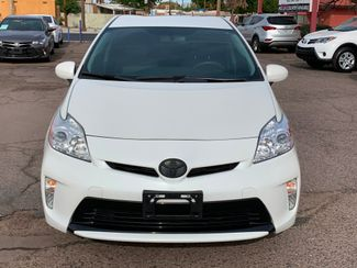 2015 Toyota Prius II -  5 YEAR/60,000 MILE FACTORY POWERTRAIN WARRANTY Mesa, Arizona 7