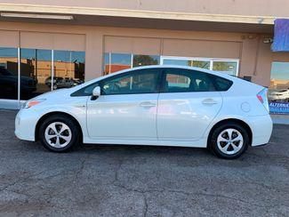2015 Toyota Prius II 3 MONTH/3,000 MILE NATIONAL POWERTRAIN WARRANTY Mesa, Arizona 1