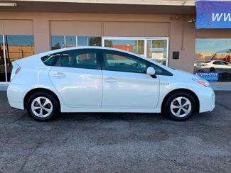 2015 Toyota Prius II 3 MONTH/3,000 MILE NATIONAL POWERTRAIN WARRANTY Mesa, Arizona 5