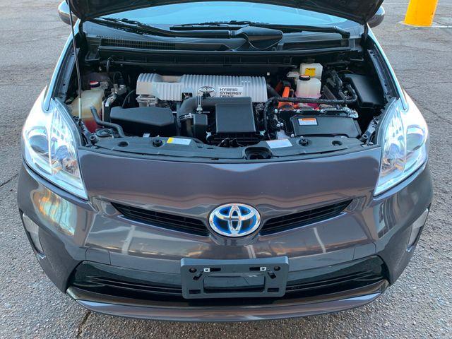 2015 Toyota Prius II 3 MONTH/3,000 MILE NATIONAL POWERTRAIN WARRANTY Mesa, Arizona 8