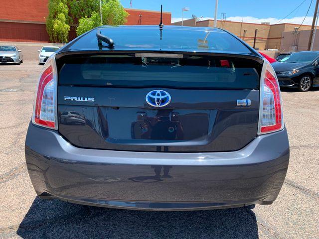 2015 Toyota Prius II 3 MONTH/3,000 MILE NATIONAL POWERTRAIN WARRANTY Mesa, Arizona 3