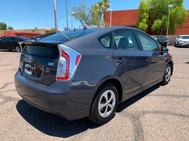 2015 Toyota Prius II 3 MONTH/3,000 MILE NATIONAL POWERTRAIN WARRANTY Mesa, Arizona 4