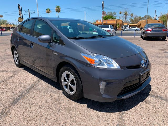 2015 Toyota Prius II 3 MONTH/3,000 MILE NATIONAL POWERTRAIN WARRANTY Mesa, Arizona 6