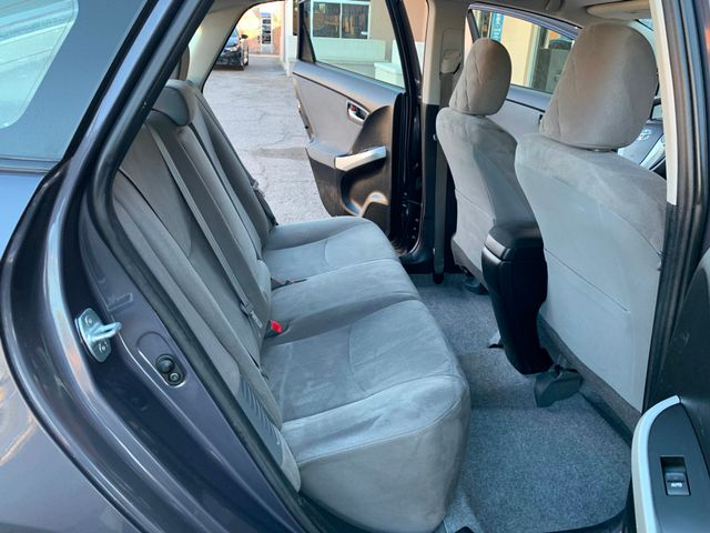 2015 Toyota Prius II 3 MONTH/3,000 MILE NATIONAL POWERTRAIN WARRANTY Mesa, Arizona 12