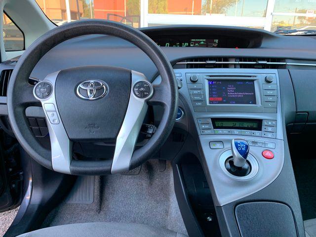 2015 Toyota Prius II 3 MONTH/3,000 MILE NATIONAL POWERTRAIN WARRANTY Mesa, Arizona 14