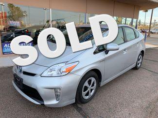 2015 Toyota Prius II FACTORY POWERTRAIN & HYBRID BATTERY WARRANTY Mesa, Arizona