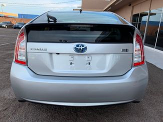 2015 Toyota Prius II FACTORY POWERTRAIN & HYBRID BATTERY WARRANTY Mesa, Arizona 3