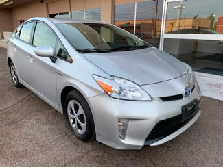 2015 Toyota Prius II FACTORY POWERTRAIN & HYBRID BATTERY WARRANTY Mesa, Arizona 6