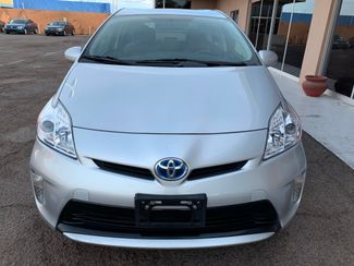 2015 Toyota Prius II FACTORY POWERTRAIN & HYBRID BATTERY WARRANTY Mesa, Arizona 7