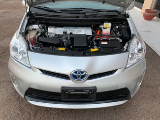 2015 Toyota Prius II FACTORY POWERTRAIN & HYBRID BATTERY WARRANTY Mesa, Arizona 8