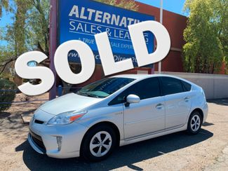 2015 Toyota Prius III 8 YEAR/100,000 MILE HYBRID BATTERY WARRANTY Mesa, Arizona